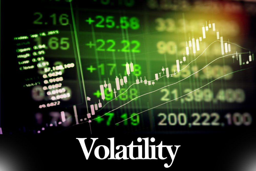Should you worry about market volatility?