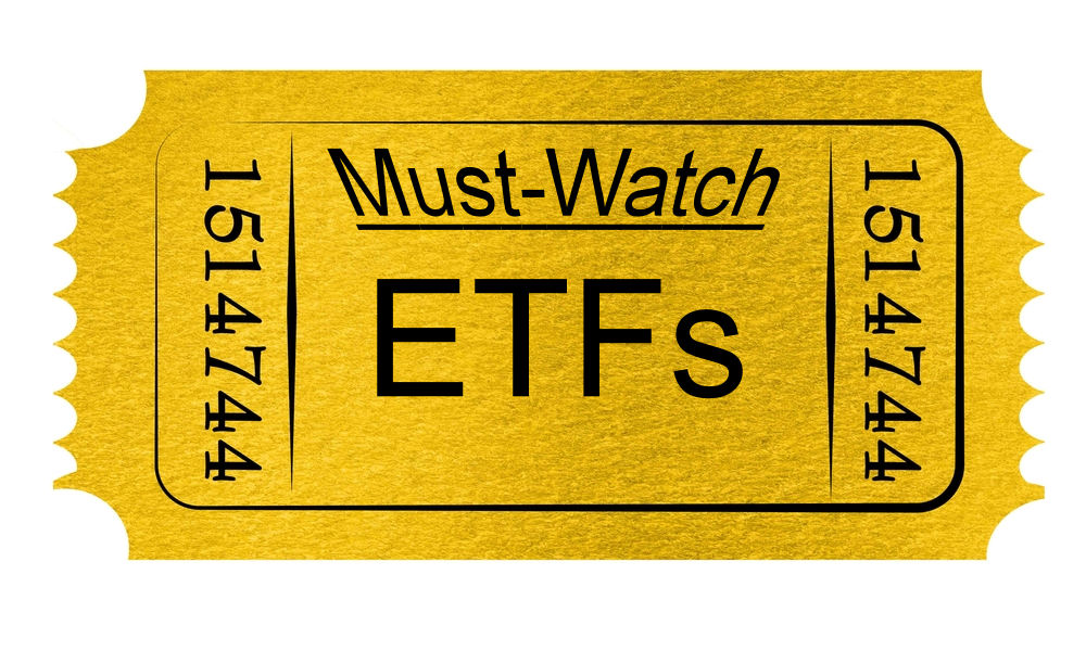 5 must-watch ETFs as Nasdaq hits 6,000