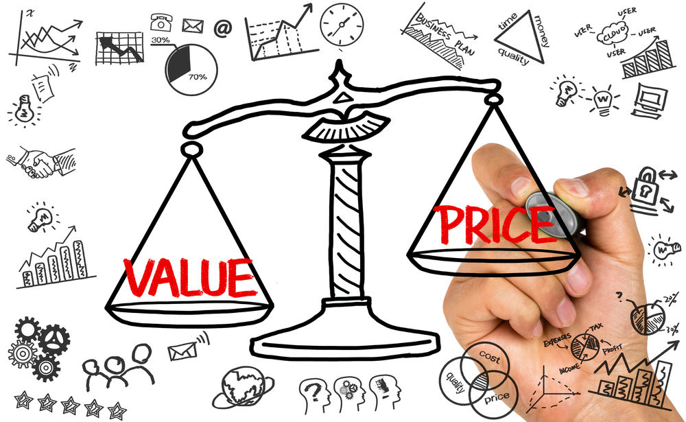 5 excellent value picks with discounted PEG