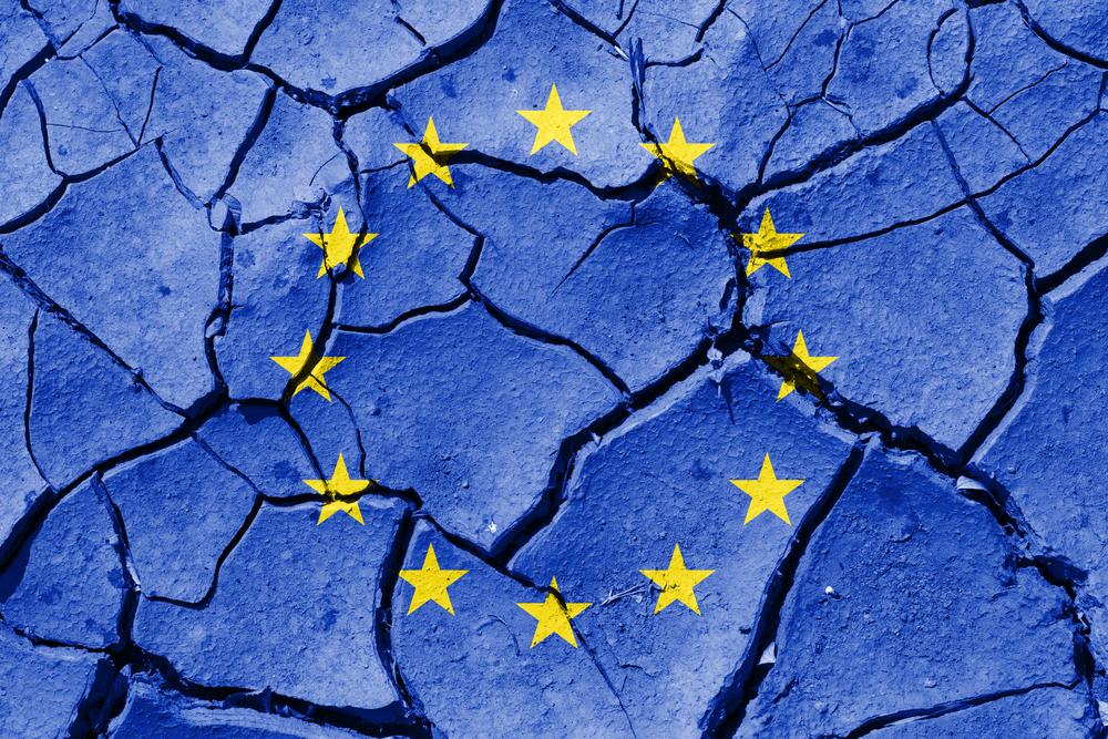 Stocks mixed as European troubles mount