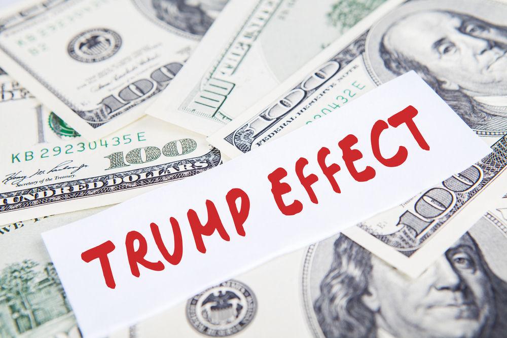5 biggest ETF winners of Trump trade resurgence