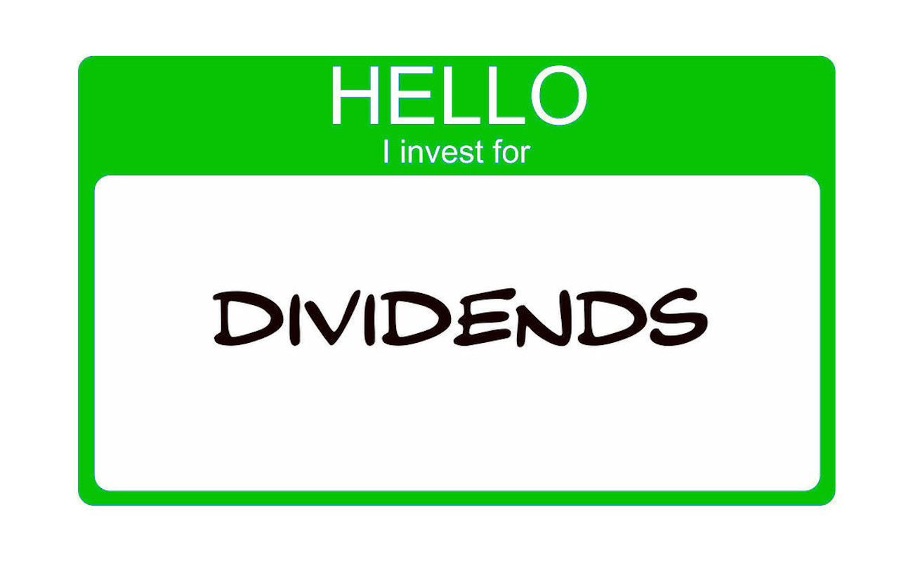 Should you buy these stocks for their dividends?