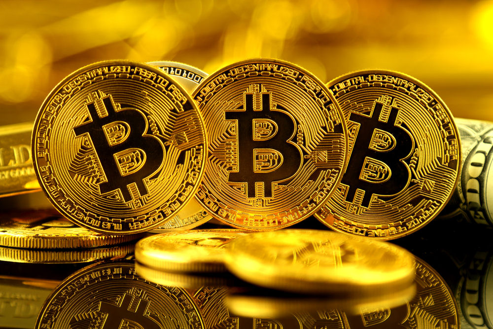 Buy these 4 stocks to profit from Bitcoin's soaring popularity