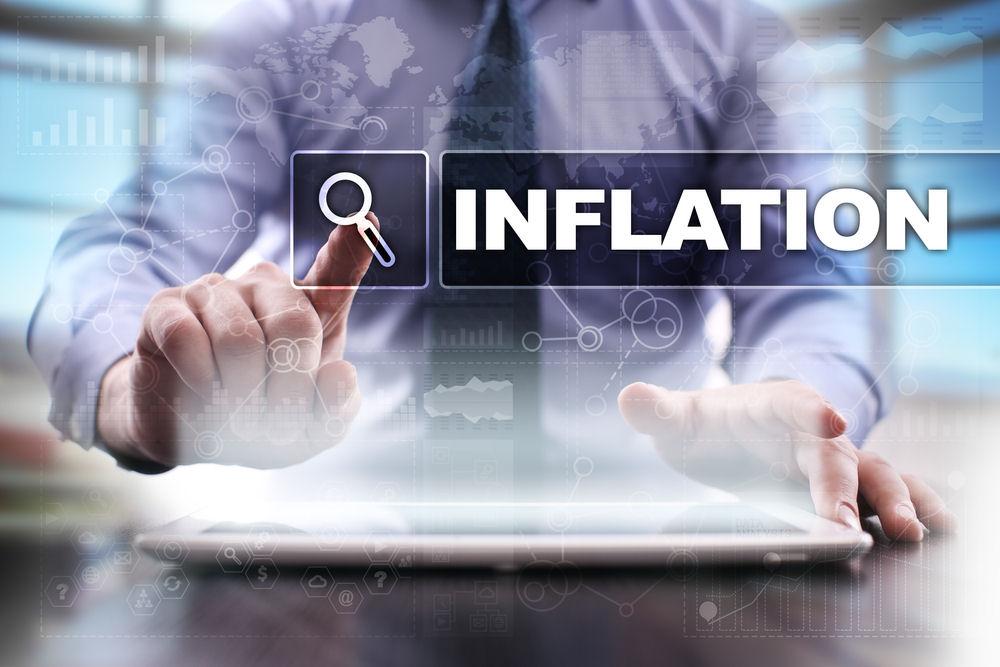 Inflation data keeps stocks higher