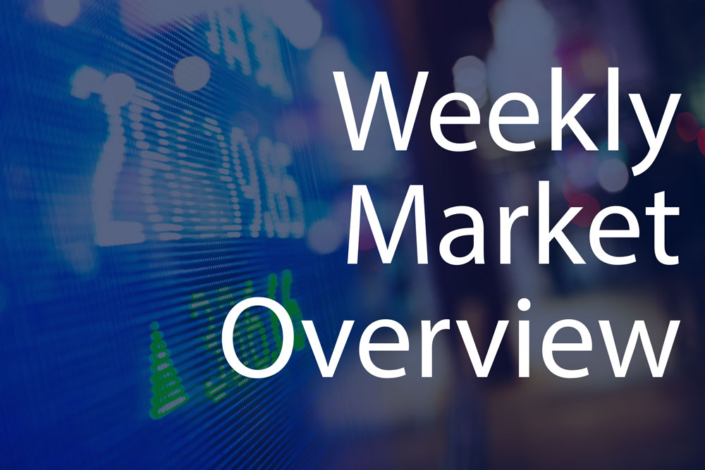The Market Week Ahead: June 25 – June 29