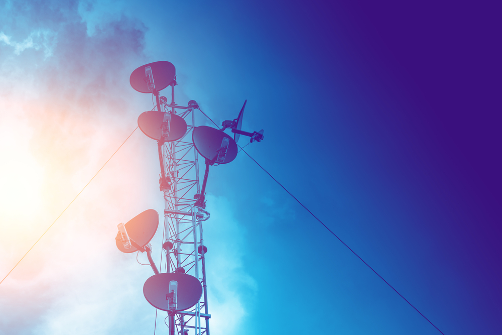 Telecom stock roundup: Trade restrictions mar industry positives