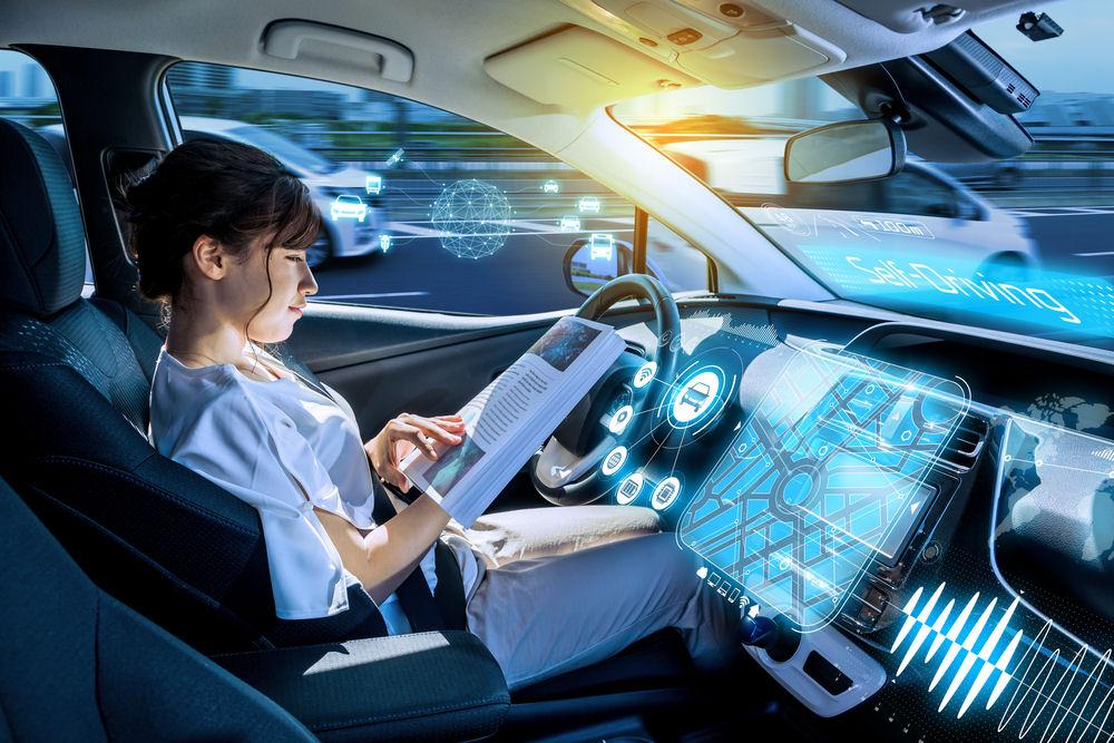 Tech sector drives market forward