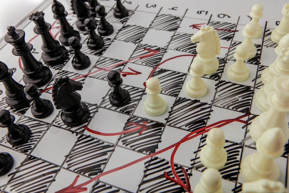 Markets unsure of next move