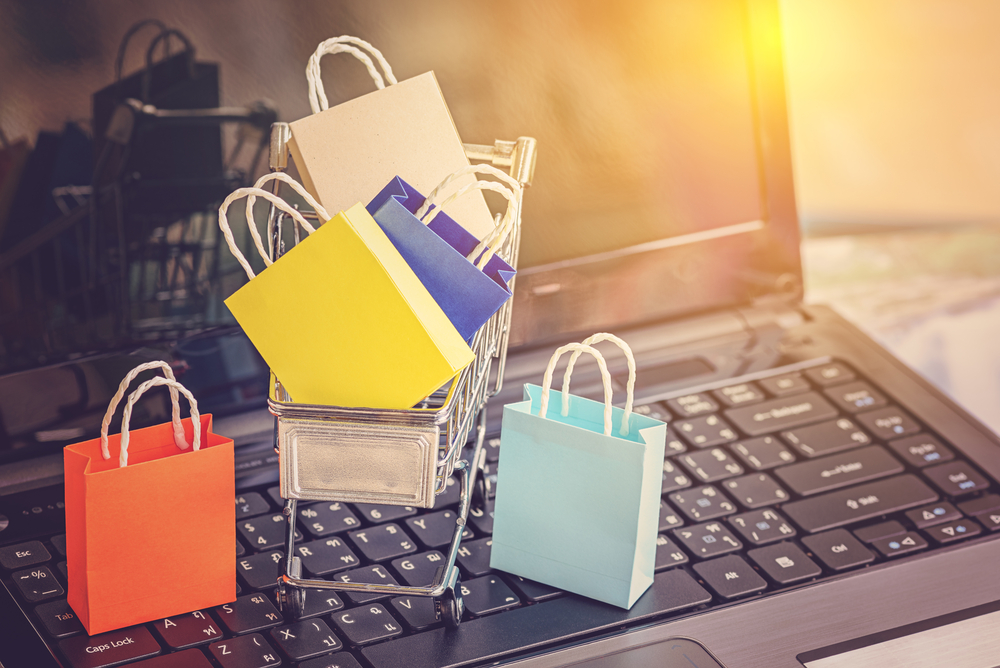 International opportunities abound for leading internet retailers