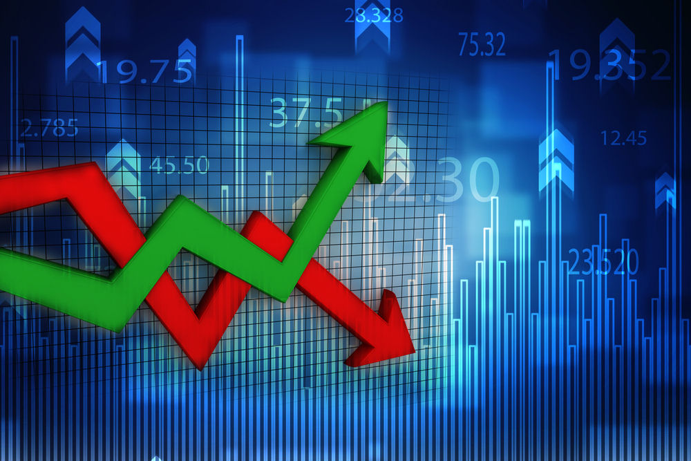 Markets open higher, reverse Wednesday afternoon sell off