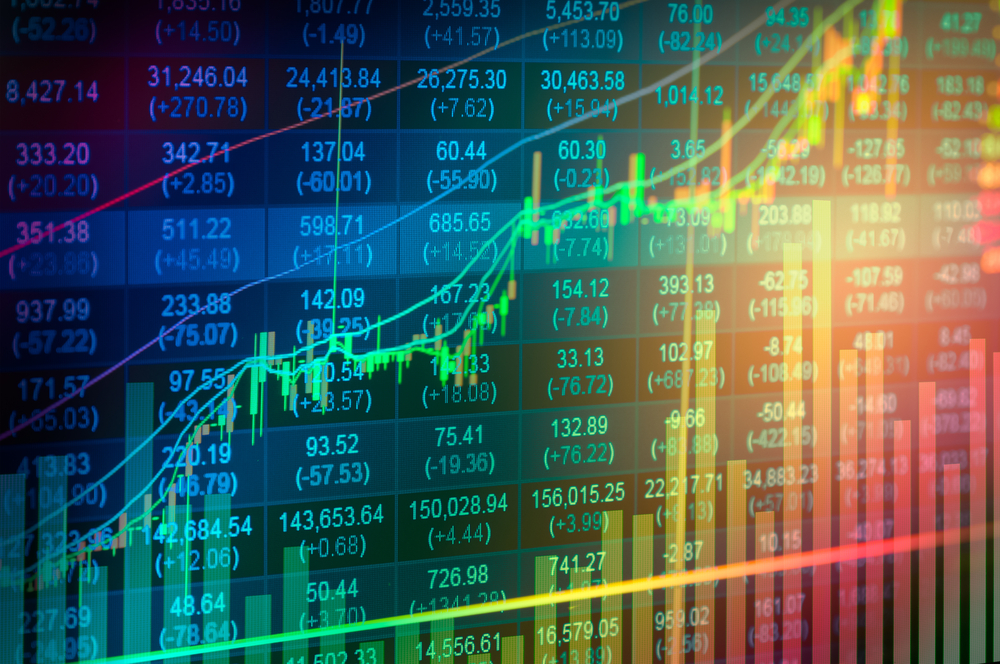 Tap 5 value stocks sporting impressive enterprise multiple ratios