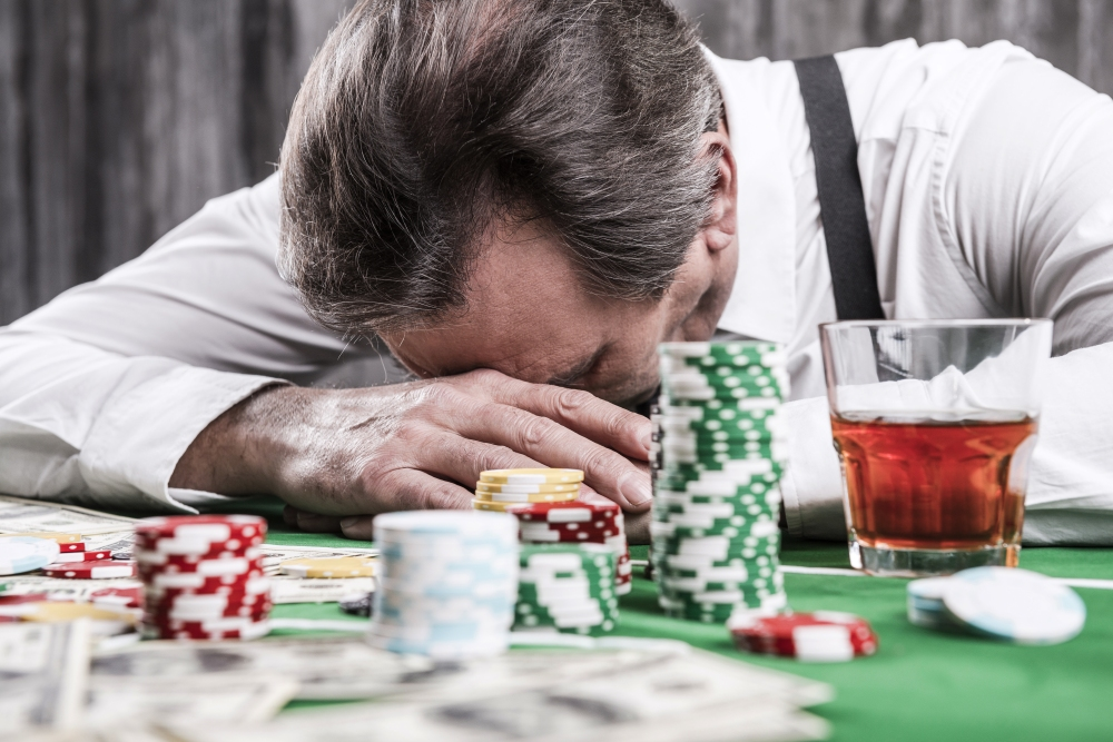 Casino stocks are crumbling; should you buy or bail?