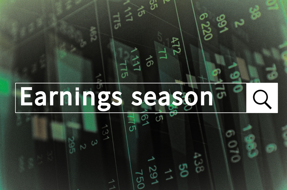 Important early season earnings previews