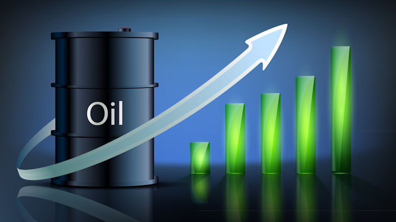 Oil services take the lead