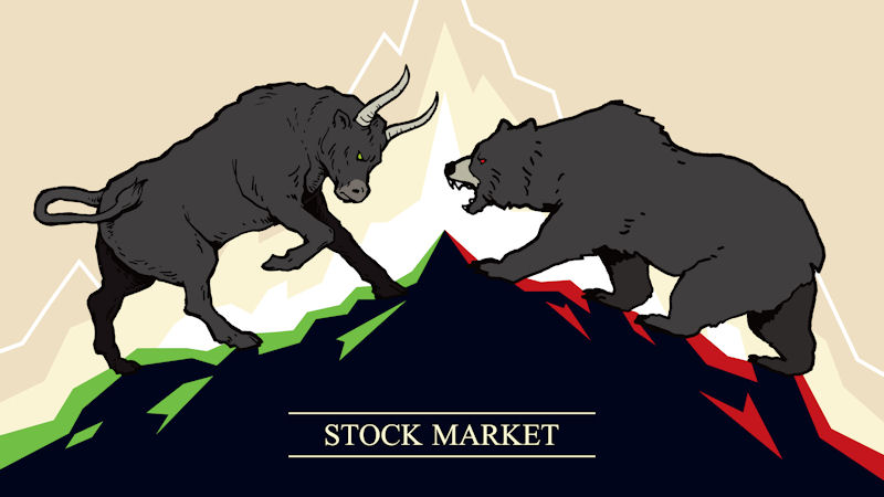 mixed stock market