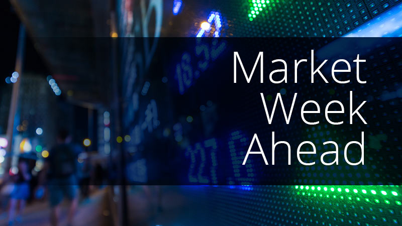 The Market Week Ahead: Oct. 8 – Oct. 12