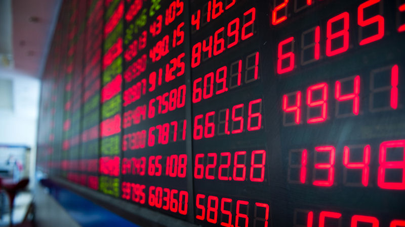 Morgan Stanley (MS) Stock Falls -12.4% This Month; What's Next?