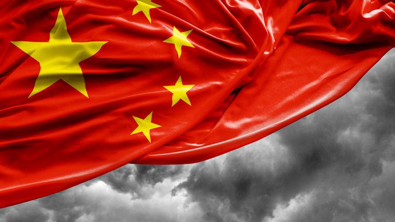 China cancels trade talks