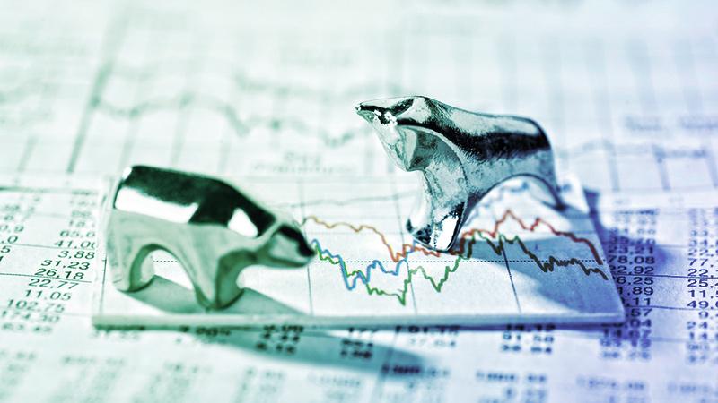 Top ranking stocks for a volatile market