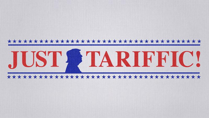 Tariff threats keep investors guessing