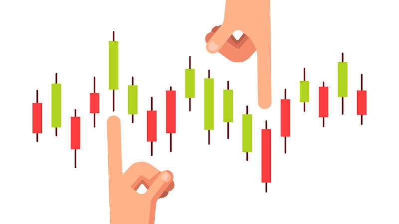 Market rises, stalls