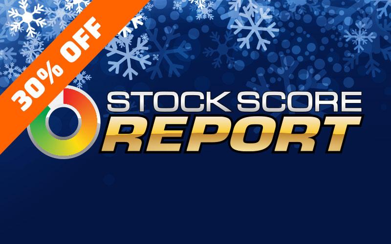stock score report