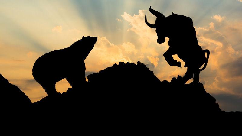 Market attempts rebound, again