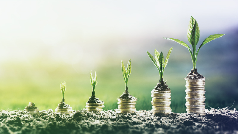 4 growth picks as Q3 GDP indicates continued economic strength