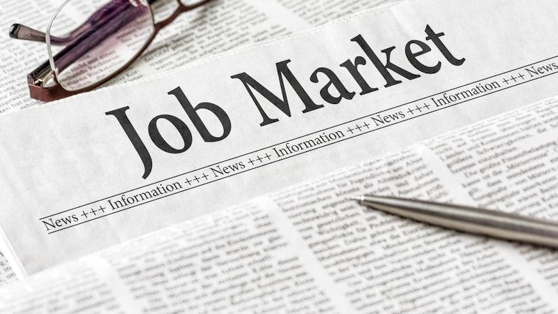 Jobs report boosts economic sentiment
