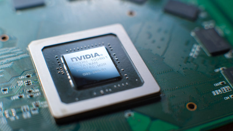 NVIDIA (NVDA) stock drops on disappointing Q4 guidance