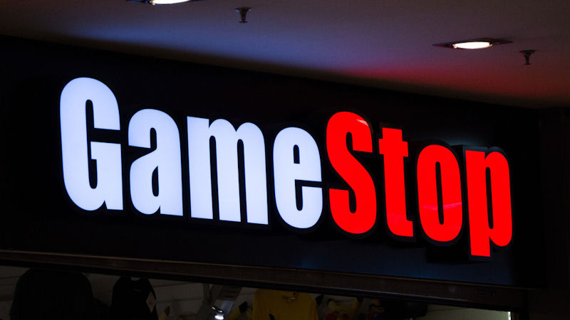 GameStop (GME) not for sale, stock drops