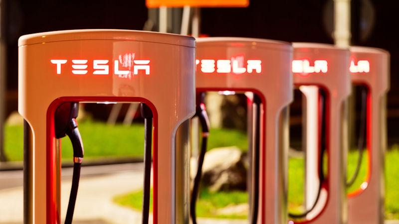 TSLA Stock - Tesla - InvestorsObserver