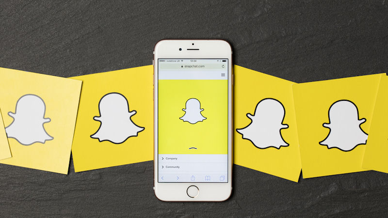 Snap Inc (SNAP) Stock Gains 12% on Upgrade, but How Does It Score?