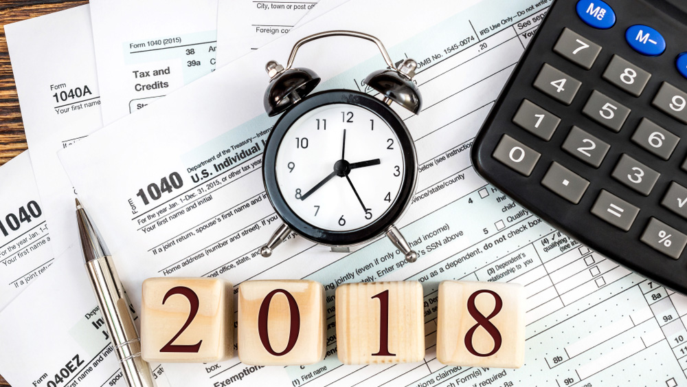 4 Tax-Exempt Funds to Buy During the 2019 Tax-Filing Season