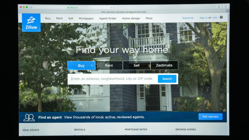 Zillow (Z) Stock Surged 26%, Can it go Higher?