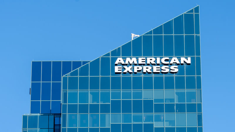 American Express (AXP) Stock: Will Uptrend Continue to New Highs?