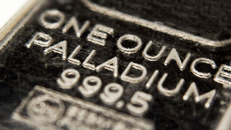How Does Sibanye Gold (SBGL) Stock Score After Palladium Hits Record Highs?
