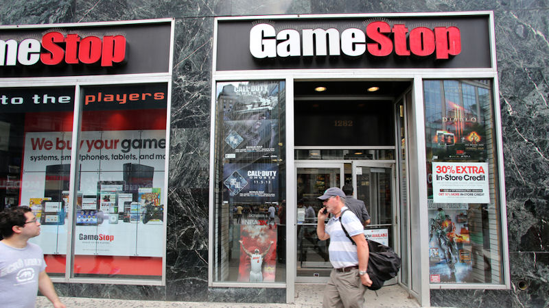 GameStop (GME) Stock Increases 29.25% This Month: How Does it Score?