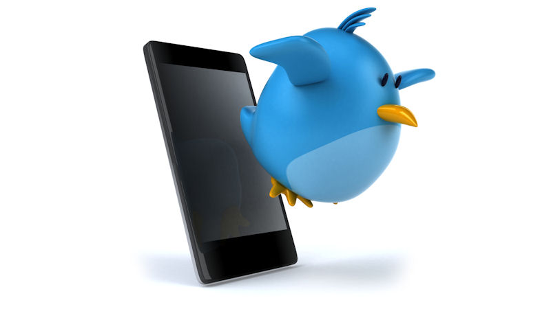 Twitter Inc (TWTR) Climbs 7.85% This Week: How Does it Score?