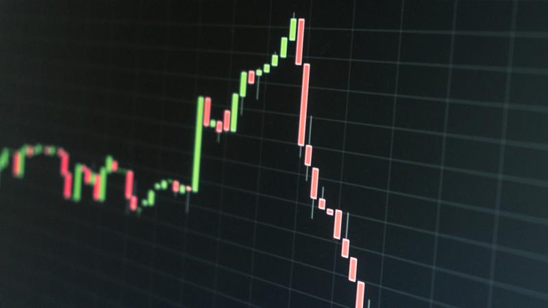 Stocks Fall Friday