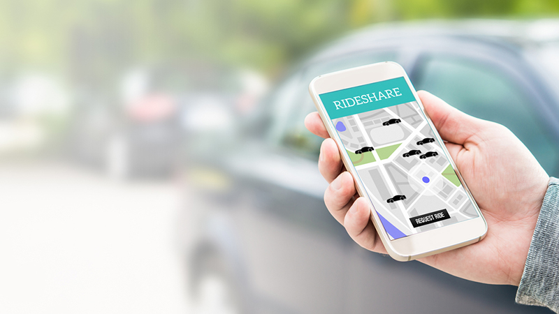 Where Does LYFT Inc (LYFT) Stock Fall in the Software - Application Field After It Is Up 3.28% This Week?