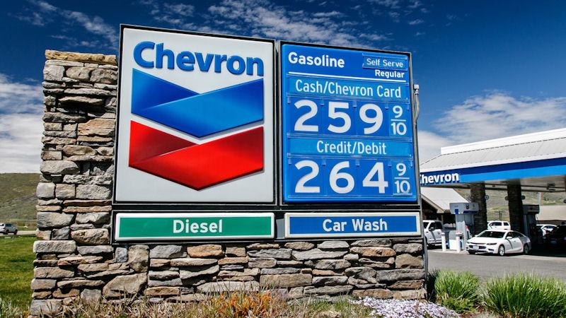 Chevron Corporation (CVX) Stock: How Does it Score?