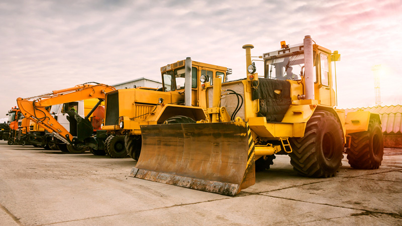Caterpillar Inc. (CAT) Stock: How Does it Score?