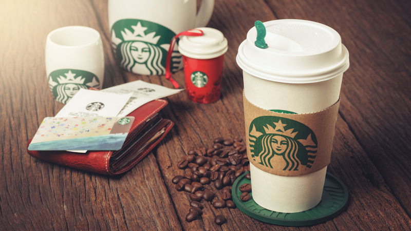 How Does Starbucks (SBUX) Stock Score After Setting New Highs?