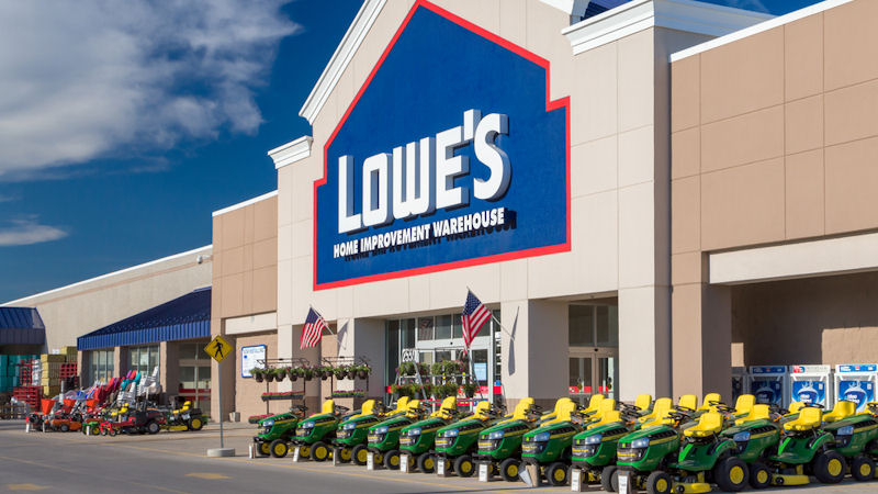 Lowe's (LOW) Stock Climbs 5.06% This Month: How Does it Score?