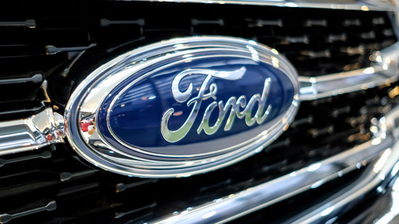 Ford (F) Stock Rises 1.9%: What's Next?