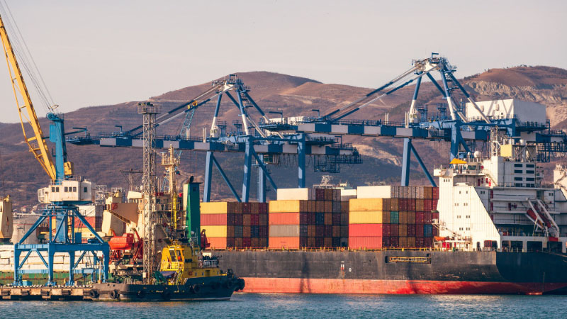 Should You Buy Genco Shipping & Trading Limited (GNK) in Marine Shipping Industry?