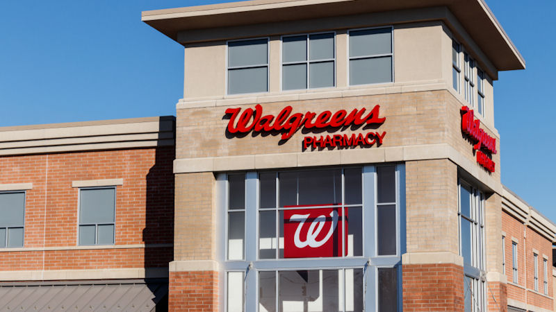 Walgreens Boots Alliance (WBA) Stock Declines -13.04% This Month: How Does it Score?