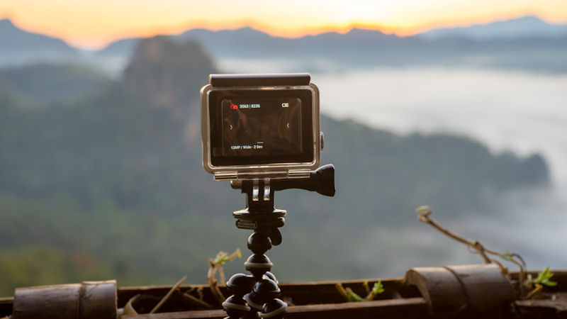 GoPro (GPRO) Stock Increases 18% Over the Past Week: How Does it Score?