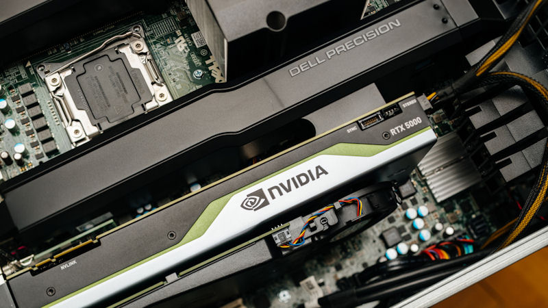 Can NVIDIA (NVDA) Stock Bounce Back from Recent Selloff?